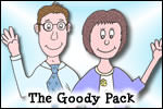 The Goody Pack