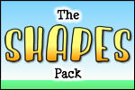 The Shapes Pack
