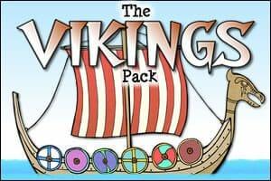 The Vikings Pack
