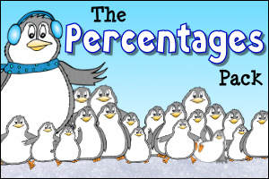 The Percentages Pack