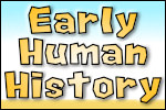 The Early Human History Pack