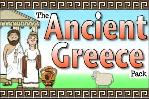 The Ancient Greece Pack