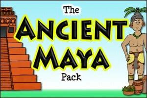 The Ancient Maya Pack