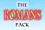 Download our new Romans resources now!
