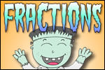 Our new Fractions Teaching Resources are now available!