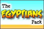 Teach your class about Ancient Egypt with our new resource pack!
