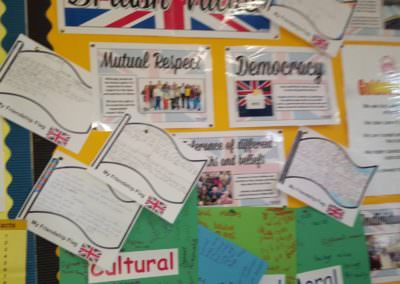 The British Values Mini Pack (sent by Graeme)