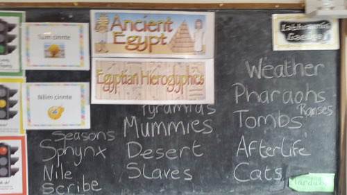 Egyptians (sent by Rachel McGloughlin)