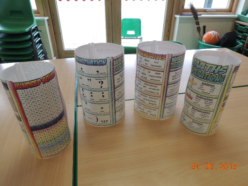 Learning Ladders (sent by Wyn John)