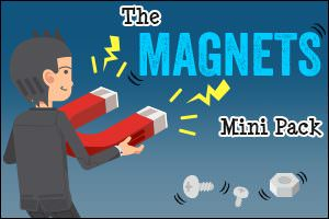 The Magnets Mini Pack