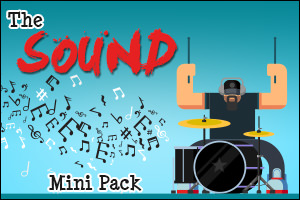 The Sound Mini Pack