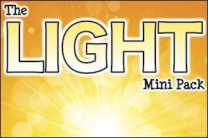 The Light Mini Pack