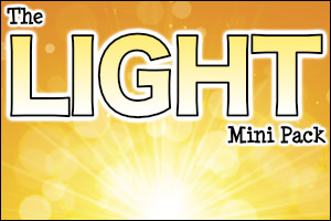 The Light Mini Pack