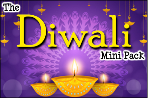 The Diwali Mini Pack