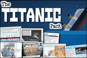 The Titanic Pack