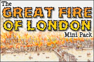 The Great Fire of London Mini Pack