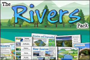 The Rivers Pack