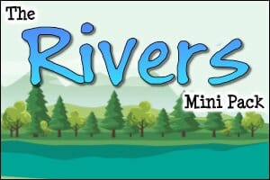 The Rivers Mini Pack