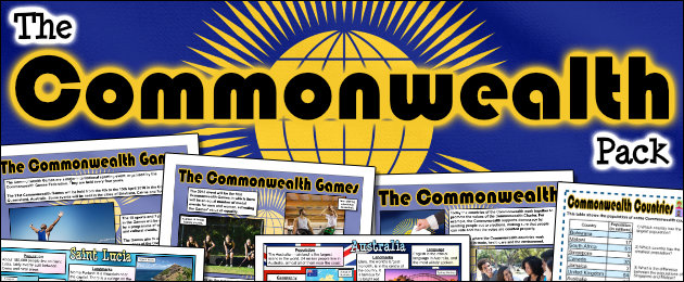 The Commonwealth Pack