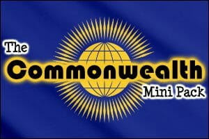 The Commonwealth Mini Pack