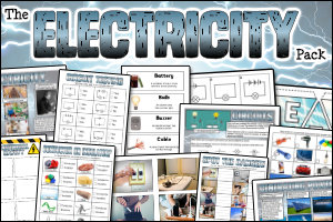 The Electricity Pack