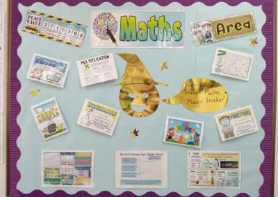 Maths Packs (sent by Rowan)