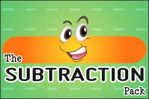 The Subtraction Pack