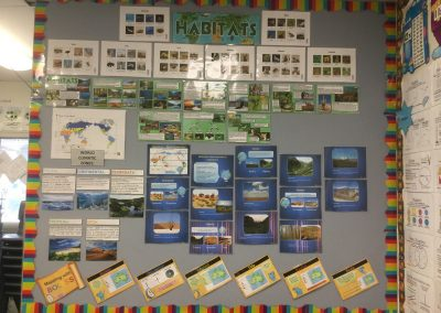 The Habitats Mini Pack (sent by Marg)