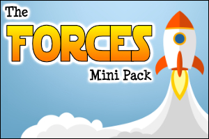 The Forces Mini Pack