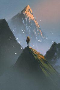 The Farthest Peak