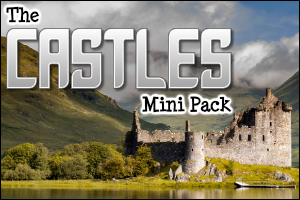The Castles Mini Pack