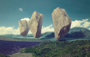 Impossible Rocks