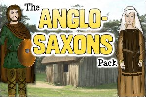 The Anglo-Saxons Pack