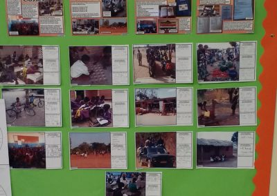 The School Life in Malawi Pack (sent by Karen)