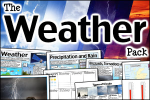 The Weather Pack