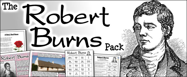 The Robert Burns Pack