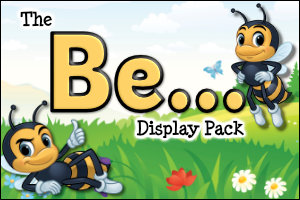 The Be... Display Pack