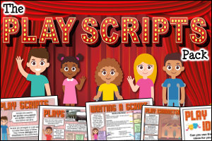 The Play Scripts Pack
