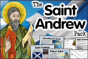 The Saint Andrew Pack