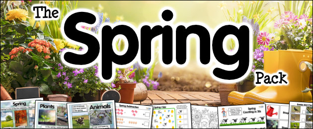 The Spring Pack