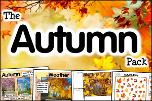 The Autumn Pack