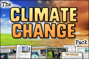 The Climate Change Pack